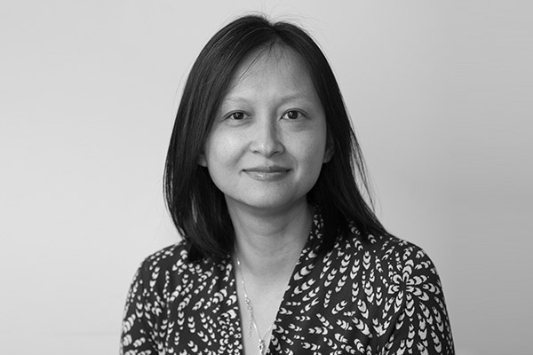 Dr Weng Sie Wong - NED